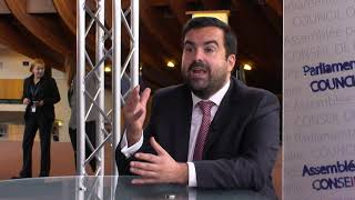 Download Mr Duarte Marques, Coordinator of the Parliamentary Network on Diaspora Policies Video