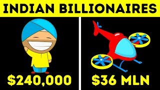 Download 11 Strange Things Indian Billionaires Bought Once Video