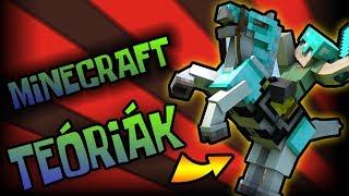 Download Minecraft TEÓRIÁK 37. ✔️ A TEKINTÉLYES URALKODÓ AlexBrine! 🔥👑 Video