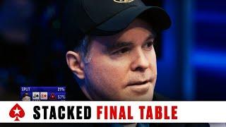 Download PokerStars Caribbean Adventure 2018 – Super High Roller – Final Table Video