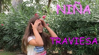 Download NIÑA TRAVIESA / COMEDIA/ LA DIVERSION DE MARTINA Video