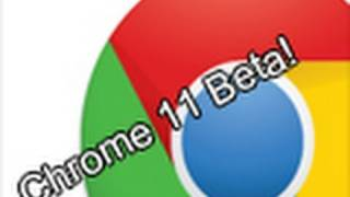Download Google Chrome 11 Beta Released! New Google Logo, GPU-Accelerated 3D CSS & HTML5 Speech Input API! Video