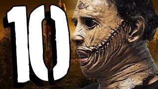 Download 10 horrorów opartych na faktach 2 [TOPOWA DYCHA] Video