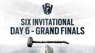 Download Rainbow Six | Six Invitational 2019 – Playoffs – Grand Finals Video