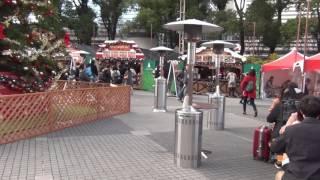 Download 25 Japanerlebnisse - Weihnachtsmarkt Nagoya UNCUT Video