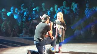 Download Luke Bryan - Drunk On You 2-22-2018 Video