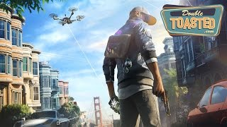 Download The Most Artistic Video Game Ever!!! / Watch Dogs 2 - The High Score - Double Toasted Highlight Video