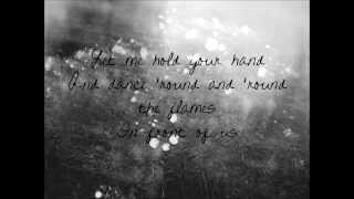 Download Dust to Dust - The Civil Wars (Lyrics on screen) Video