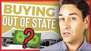 Download Buying Rental Property Out of State   Real Estate Investing for Beginners Video