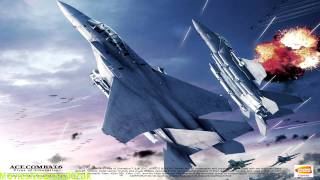 Download Ace Combat 6 OST - The Liberation Of Gracemeria Video