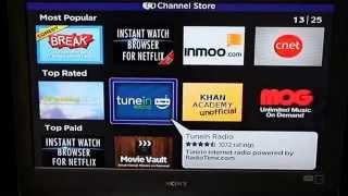 Download Roku 1 Digital HD Streaming Media Player Hulu, Netflix, Youtube, Pandora Video