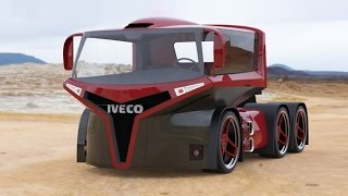 Download 8 Future Trucks & Buses YOU MUST SEE Video