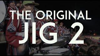 Download Oak Mountain High School Drum Line - The Original ″Jig 2″ - October 28, 2011 Video