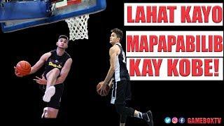 Download LAHAT napapabilib kay Kobe! Video