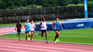 Download Adam Running 800m Race 1:56 Video
