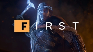 Download Shadow of War: Weapons and Gear Detailed - IGN First Video