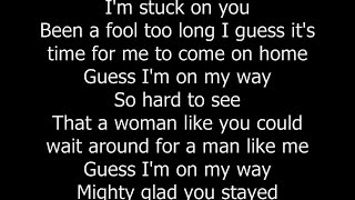 Download Lionel Richie - Stuck On You (with lyrics) Video