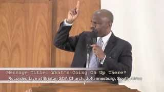 Download 11. Randy Skeete DVD - What Is Happening Up There In Heaven? (SOUTH AFRICA - 31 Mar2013) Video