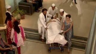 Download Kalash.. Ek Vishwaas | 01st June 2016 | Ravi & Devika Bring Chachiji To Hospital Video
