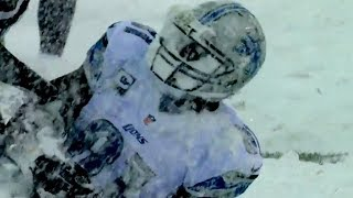 Download Craziest Weather Game in Recent NFL History Video