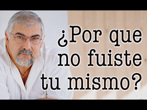 Jorge Bucay - ¿ Por que no fuiste tu mismo ?