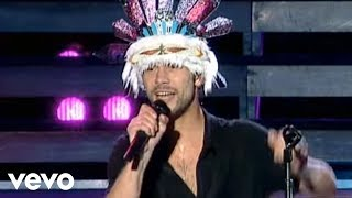 Download Jamiroquai - Little L (Live in Verona) Video