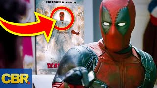 Download 10 Changes In Once Upon A Deadpool That Will Piss Off Real Deadpool Fans Video