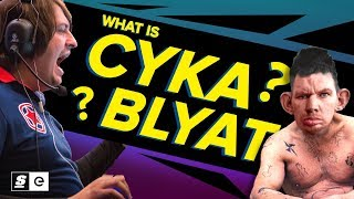 Download What is Cyka Blyat? How a Russian Expletive Became CS:GO's Preeminent Meme Video