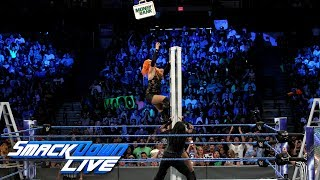 Download Women's Money in the Bank Ladder Match: SmackDown LIVE, June 27, 2017 Video