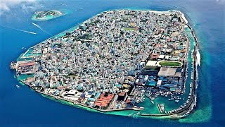 Download 17 Most Densely Populated Places on the Planet Video