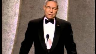 Download Gen. Colin Powell on Saving Private Ryan: 1999 Oscars Video