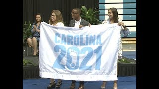 Download Fall 2017 Convocation Ceremony | UNC-Chapel Hill Video