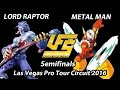 Download UFS Las Vegas PTC 2016 - Top 4 (Full Match) Video