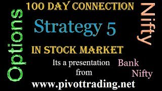 Download Strategy 5 - Live BankNifty Options Hedging Strategy (in Hindi) Video