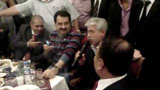 Download Naser Razzazi û Ibrahim Tatlises (Hewlêr/Erbil) 2010 pt.5 Video