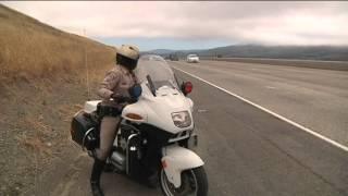 Download Six Years of Ridealongs - California Highway Patrol Video