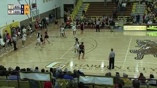 Download GCCC Women's basketball VS Cowley college Video