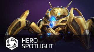 Download Hero Spotlight: Fenix Video