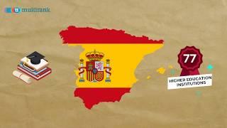 Download Study in Spain   U-Multirank 2019 Video