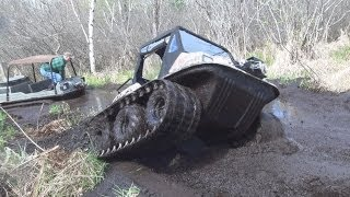 Download Nasty Swamp Ride 2014 - Mudd-Ox, Max, Argo, Adair Tracks Video