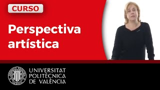 Download Perspectiva cónica: Punto de fuga ″P″     UPV Video