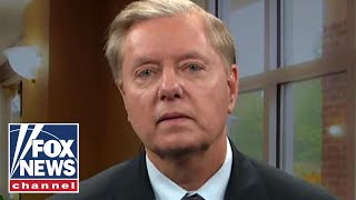 Download Lindsey Graham explains his outrage over Kavanaugh hearing Video