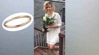 Download Sologamy: People Who Marry Themselves | What's Trending Now! Video