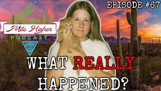 Download Unsolved Disappearance Of Alissa Turney Feat. Sarah Turney - Podcast #67 Video