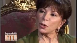Download Isabel Allende - Arturo Pérez Reverte con Mariana Arias 02/04/2017 Video