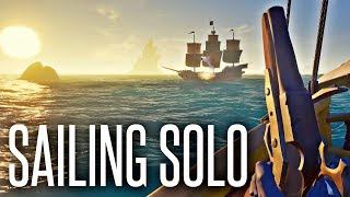 Download SAILING SOLO - Sea of Thieves Video