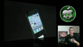 Download Jailbreaking the Verizon iPhone 4 (Greenpois0n) (4.2.6) Video