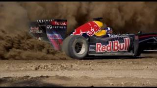 Download Formula 1 comes to America! - Red Bull Racing takes first lap in Texas Video