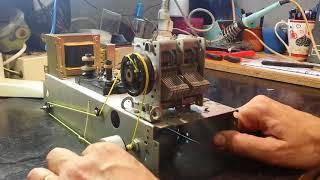 Download Construccion de un receptor de radio a valvulas OM con materiales reciclados Video