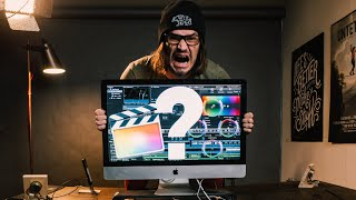 Download The #1 reason that made me switch to FCPX (it's not talked about) Video